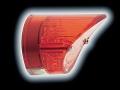 LED Mini-Rücklicht SHARK