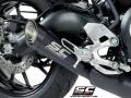 Auspuff SC PROJECT S1 XSR 900