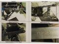 Rahmenheck-Umbau mit CH-Papiere SUZUKI DR650