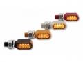 LED-Blinker/Rücklicht/Positionslicht LITTLE BRONX