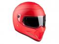 Helm BANDIT A4 rot-matt
