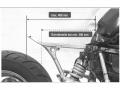 DTC Gutachten zu Rahmenheck BMW R1200C