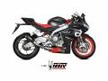 Auspuffanlage MIVV MK3 Carbon RS660
