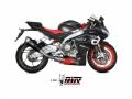 Auspuffanlage MIVV DELTA RACE Carbon RS660