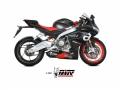 Auspuffanlage MIVV DELTA RACE RS660